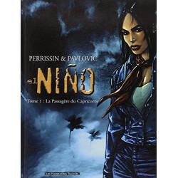 EL NINO T01 - LA PASSAGÈRE DU CAPRICORNE