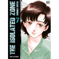 ISOLATED ZONE (THE) - TOME 7
