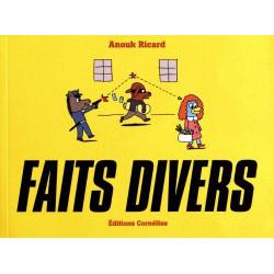 FAITS DIVERS (CORNÉLIUS) - 1 - FAITS DIVERS