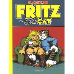 FRITZ LE CHAT - FRITZ THE CAT