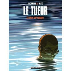 TUEUR (LE) - 12 - LA MAIN QUI NOURRIT