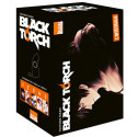 COFFRET BLACK TORCH - L'INTÉGRALE EN 5 TOMES