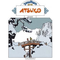 JONATHAN - 15 - ATSUKO