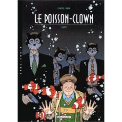 POISSON-CLOWN (LE) - 1 - HAPPY