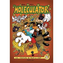 MOLÉCULATOR (LE) - LE MOLÉCULATOR