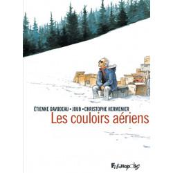COULOIRS AÉRIENS (LES) - LES COULOIRS AÉRIENS