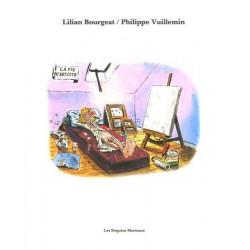 (AUT) VUILLEMIN - LA VIE D'ARTISTE
