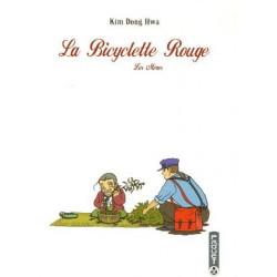 BICYCLETTE ROUGE (LA) - 3 - LES MÈRES