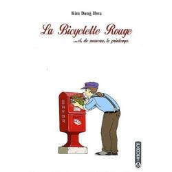 BICYCLETTE ROUGE (LA) - 4 - ...ET, DE NOUVEAU, LE PRINTEMPS