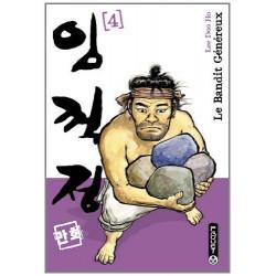 BANDIT GÉNÉREUX (LE) - TOME 4