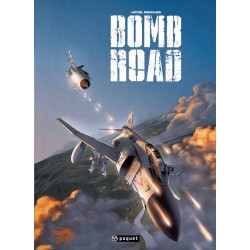 BOMB ROAD COFFRET 3V
