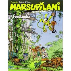MARSUPILAMI - 6 - FORDLANDIA