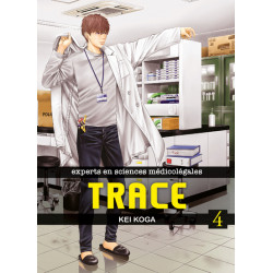 TRACE - TOME 4