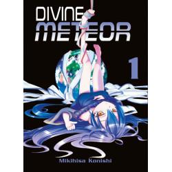 DIVINE METEOR - TOME 1