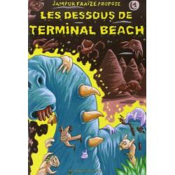 DESSOUS DE TERMINAL BEACH (LES) - 1 - LES DESSOUS DE TERMINAL BEACH