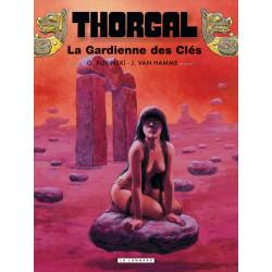 THORGAL - 17 - LA GARDIENNE DES CLÉS