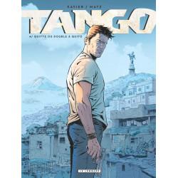 TANGO - TOME 4 - QUITTE OU DOUBLE À QUITO