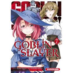 GOBLIN SLAYER - TOME 7