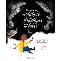 COMME UN MILLION DE PAPILLONS NOIRS