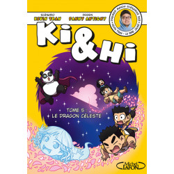KI & HI - TOME 5