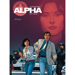 ALPHA - 9 - SCALA