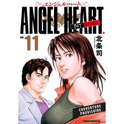 ANGEL HEART SAISON 1 T11 (NOUVELLE ÉDITION)