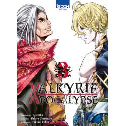VALKYRIE APOCALYPSE - TOME 3