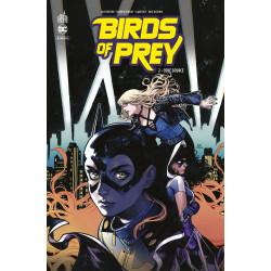 BIRDS OF PREY REBIRTH - 2 - CODE SOURCE