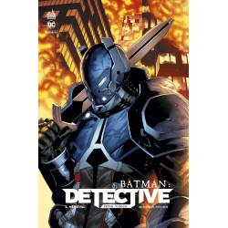 BATMAN : DETECTIVE - 2 - MÉDIÉVAL