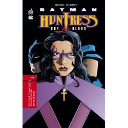 BATMAN-HUNTRESS : DETTE DE SANG - DETTE DE SANG