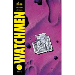 WATCHMEN (URBAN COMICS - 2020) - TOME 4