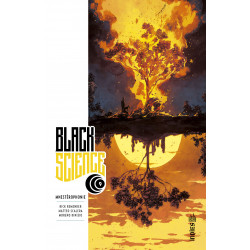 BLACK SCIENCE - 9 - MNESTÉROPHONIE