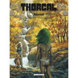 THORGAL - 8 - ALINOË