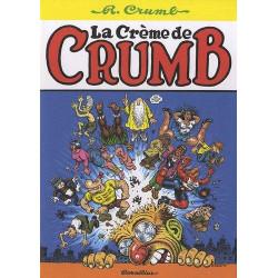 CRÈME DE CRUMB (LA) - LA CRÈME DE CRUMB