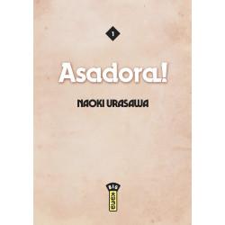 ASADORA ! - TOME 1