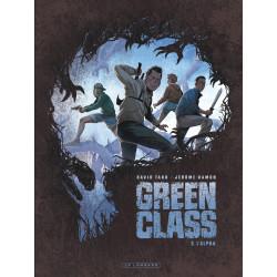 GREEN CLASS - 2 - L'ALPHA