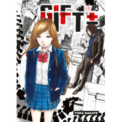 GIFT ± (GIFT PLUS MINUS) - 13 - VOL. 13
