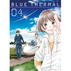 BLUE THERMAL - TOME 4