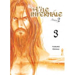 ÎLE INFERNALE (L') - SAISON 2 - TOME 3