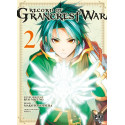 RECORD OF GRANCREST WAR - TOME 2