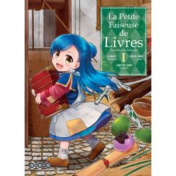 PETITE FAISEUSE DE LIVRES (LA) - TOME 1
