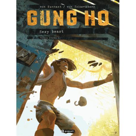 GUNG HO TOME 3.1 - GRAND FORMAT