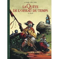 QUÊTE DE L'OISEAU DU TEMPS (LA) - 10 - KRYLL