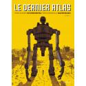 LE DERNIER ATLAS - TOME 2