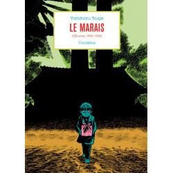 LE MARAIS - (OEUVRES 1965-1966)