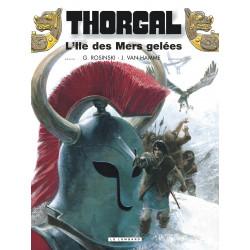 THORGAL - TOME 2 - L'ILE DES MERS GELÉES