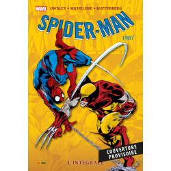 SPIDER-MAN (L'INTÉGRALE) - 25 - SPIDER-MAN : L'INTÉGRALE 1987