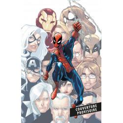 SPIDER-MAN : BIG TIME - 1 - TOUT VIENT À POINT...