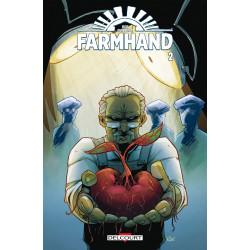 FARMHAND - TOME 2