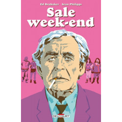 CRIMINAL - SALE WEEK-END